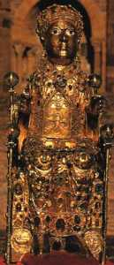 relicari-santa-fe-de-conques-wikipedia-Reliquaire_de_sainte_foy