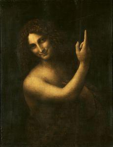 Leonardo_da_Vinci_-_Saint_John_the_Baptist_C2RMF_retouched-wikipedia