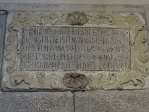 wikipedia-Acrostico_de_Odoario_Catedral_de_Lugo